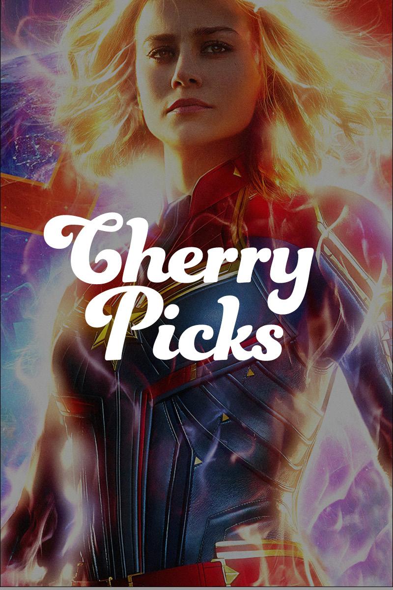 The CherryPicks