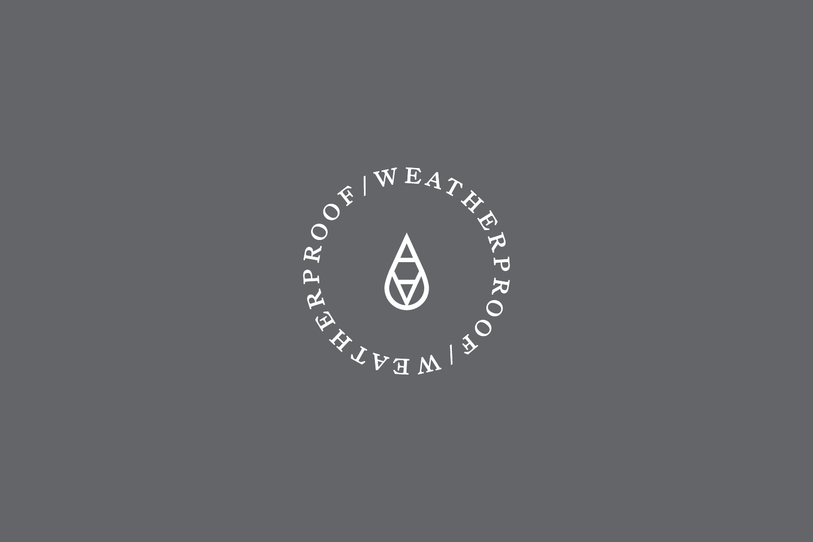 Weather-proof mark for renowned footwear brand, Aquatalia.