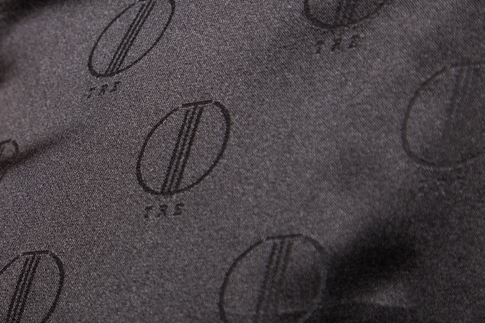 TRE brand logo printed on clothes from the fashion brand.